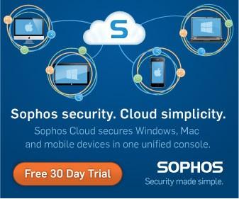 Sophos Cloud Security & Simplicity web